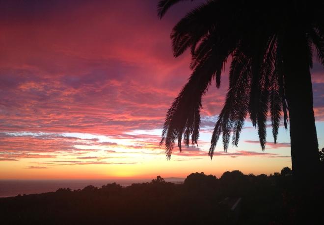 Pelican Grill, Pelican Hill Resort, Newport Beach, California
