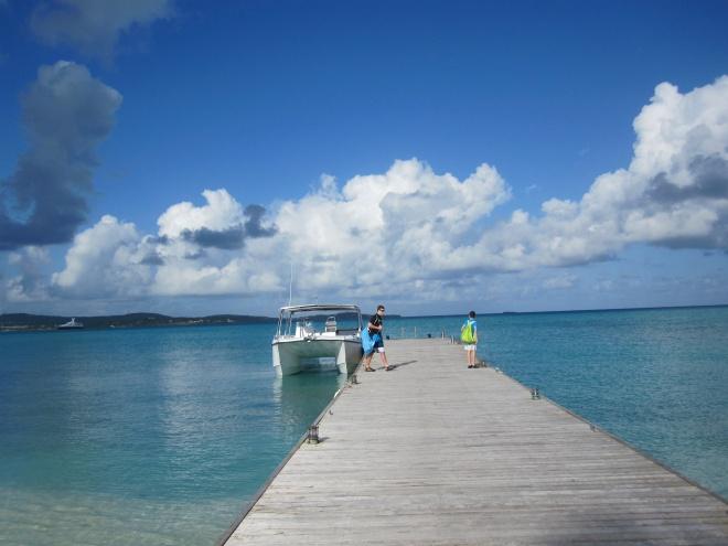 Rosewood Jumby Bay Antigua
