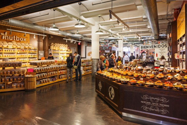 NYC's Must-see Meatpacking District
