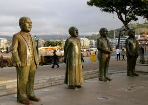 Nobel Square Cape Town