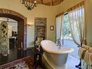 Tintswalo Lodge Suite