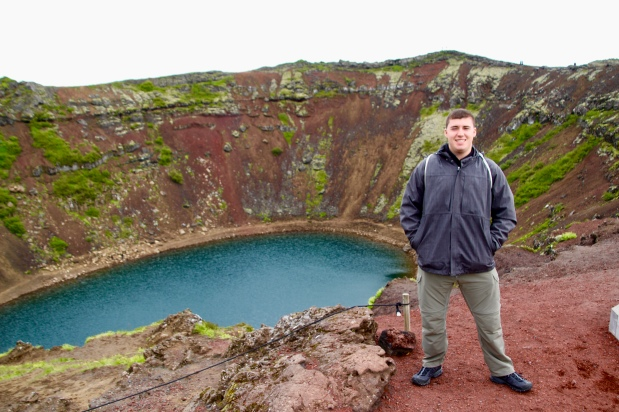 Guide to Iceland's Golden Circle