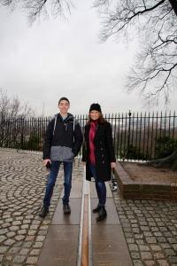 Greenwich Obervatory