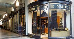 Maille Boutique, London