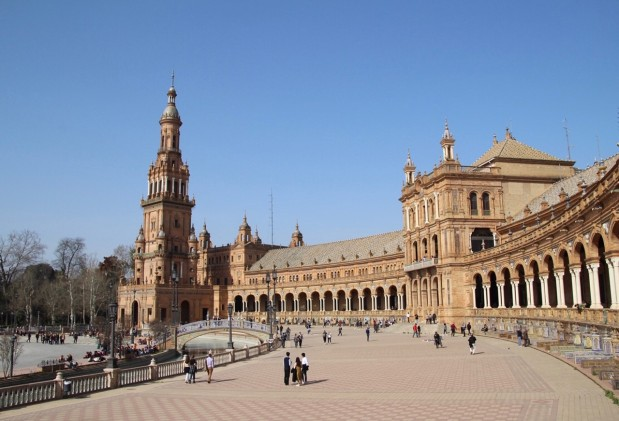 Best of Seville