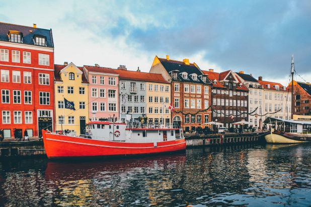 Top Twelve Copenhagen